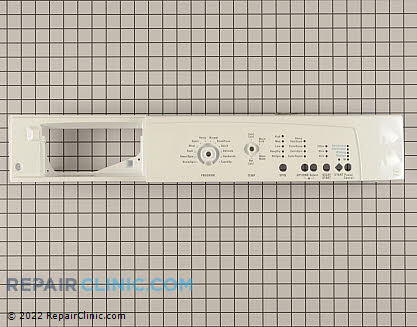 Control Panel (OEM)  134443000 - $61.25