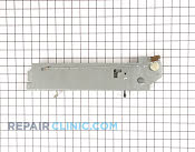 Door Lock Motor and Switch Assembly - Part # 1035760 Mfg Part # 77001234
