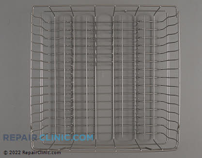 Upper Dishrack Assembly 154653701       Main Product View