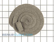 Gasket - Part # 1916505 Mfg Part # AC-3100-100