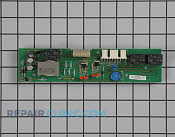 Main Control Board - Part # 1034142 Mfg Part # 67003623