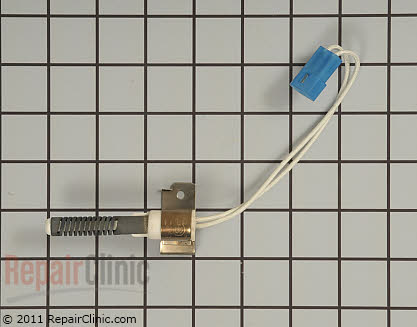 Dryer Igniter (OEM)  134393700 - $92.10