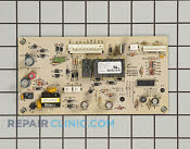 Main Control Board - Part # 969730 Mfg Part # 12550301