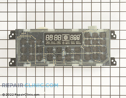 Oven Control Board 316418703       Main Product View