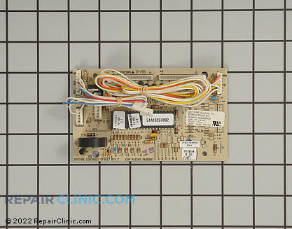 Surface Element Board (OEM)  316426400