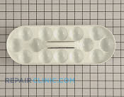 Egg Tray - Part # 1186036 Mfg Part # 63001551