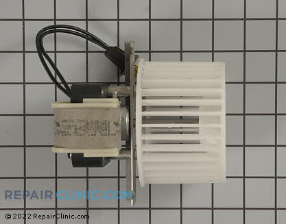 Exhaust Fan Motor (OEM)  S97005906 - $67.00