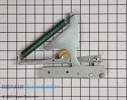 Oven Door Hinge (OEM)  WB10T10001 - $27.20