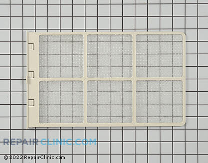 Air Filter 5304459114 Main Product View