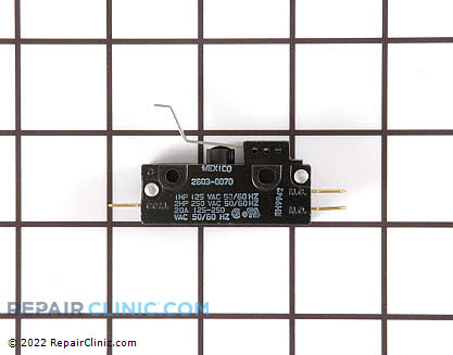 Micro Switch 7403P045-60 Main Product View