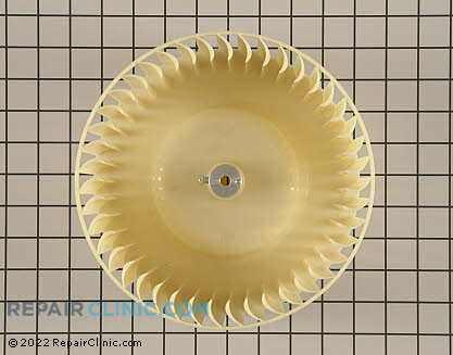 Blower Wheel (OEM)  AC-8000-14