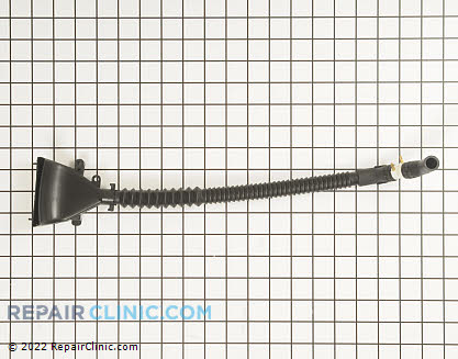 Fill Hose (OEM)  134211701 - $29.75