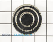 Cap - Part # 1221884 Mfg Part # RF-1350-07
