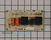 Relay Board - Part # 1368936 Mfg Part # EBR32401001