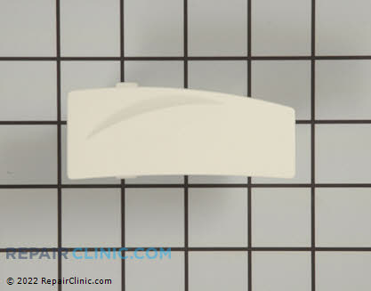 Button (OEM)  WB03X10286 - $4.95