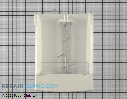 Ice Bucket Assembly WR17X12091      Main Product View