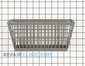 Small Items Basket - Part # 1481340 Mfg Part # W10171451