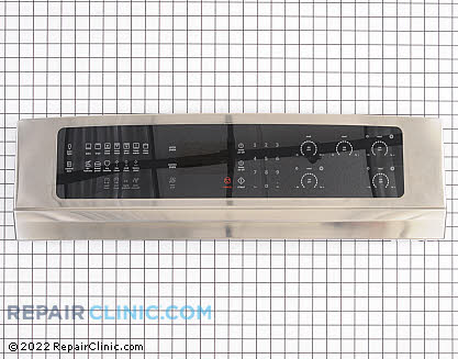 Touchpad and Control Panel (OEM)  316538405