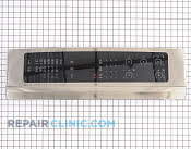 Touchpad and Control Panel - Part # 1466152 Mfg Part # 316538405