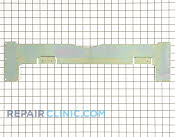 Bracket - Part # 1263874 Mfg Part # WD01X10315