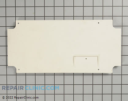 Cover (OEM)  CP1EVA