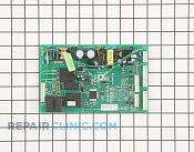 Main Control Board - Part # 1193023 Mfg Part # WR55X10556