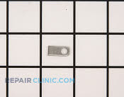 Retainer, ice arm - Part # 103772 Mfg Part # A1061601