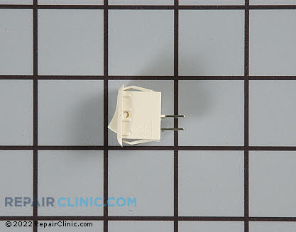 Jenn Air Dryer Rocker Switch