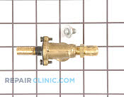 Surface Burner Valve - Part # 1032812 Mfg Part # 12002245