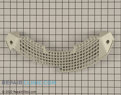 Vent Grille (OEM)  3550EL1006B, 1267132