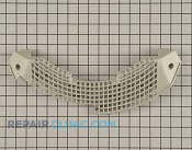 Vent Grille - Part # 1267132 Mfg Part # 3550EL1006B
