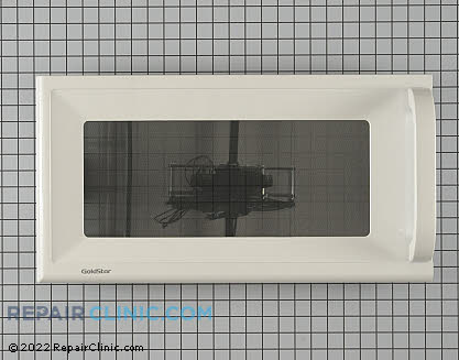 Goldstar Microwave Door Assembly