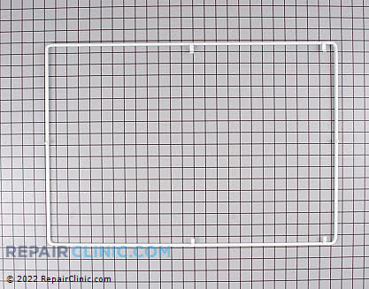 Shelf Frame Without Glass (OEM)  240372408