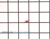 Light Lens Cover - Part # 1166998 Mfg Part # WB25T10042