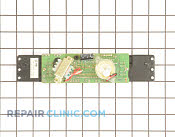 Oven Control Board - Part # 781618 Mfg Part # 318011410
