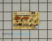 Control board,temperature,atc - Part # 1258450 Mfg Part # 131891010