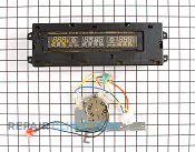 Oven Control Board - Part # 911151 Mfg Part # WB27T10292