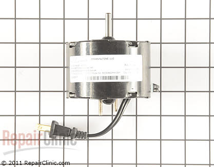 Blower Motor (OEM)  S99080517, 1603263
