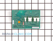 Dispenser Control Board - Part # 962588 Mfg Part # WR55X10270