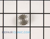 Gear-mtg plate - Part # 442348 Mfg Part # 215755200