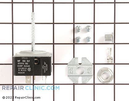 Surface Element Switch (OEM)  4391990