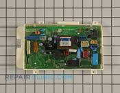 Main Control Board - Part # 1268302 Mfg Part # 6871EC1121B