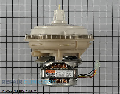 Pump and Motor Assembly (OEM)  6-904608