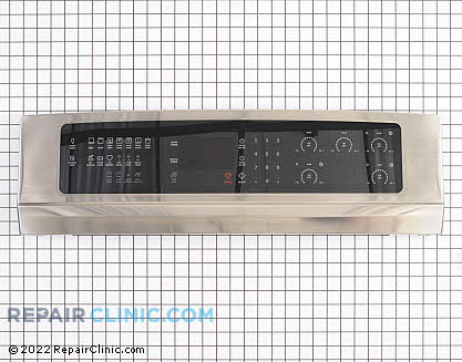 Touchpad and Control Panel (OEM)  316538415