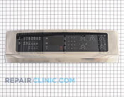 Touchpad and Control Panel - Part # 1466162 Mfg Part # 316538415