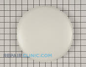 Light Lens Cover - Part # 1472878 Mfg Part # S61753000