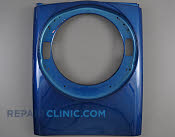 Panel-front blue - Part # 1482924 Mfg Part # 134696315