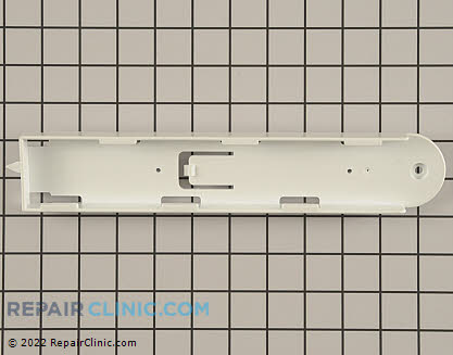 Drawer Slide Rail Cover (OEM)  4930JJ1018A