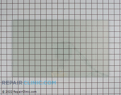 Glass Window (OEM)  4449253 - $41.20
