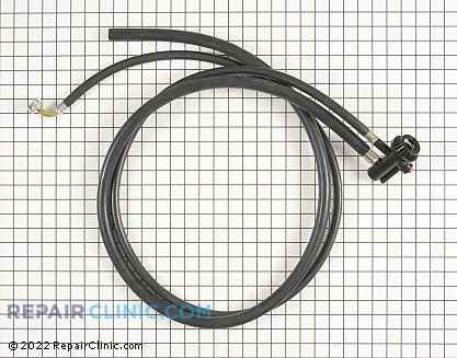 Drain and Fill Hose Assembly (OEM)  WD24X10043